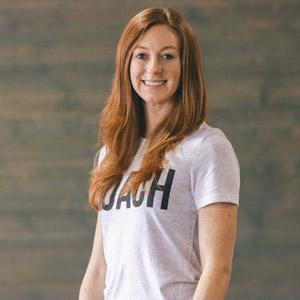 Julie Brauer | Urban MVMNT